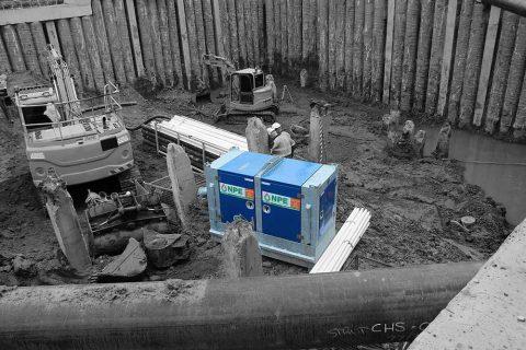 BBA Pumps