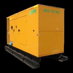 330 kVa GENERATOR