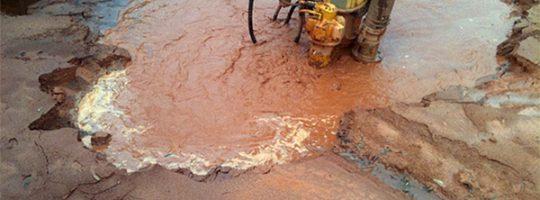 Sludge Pumping