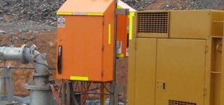 Borefield Pump Hire