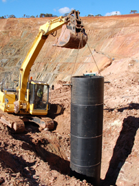 Bore pumps for hire & installation