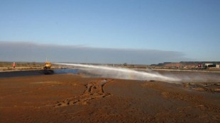 dewatering and pump hire