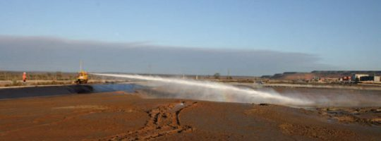 Remove Tailings, Fines & Slimes