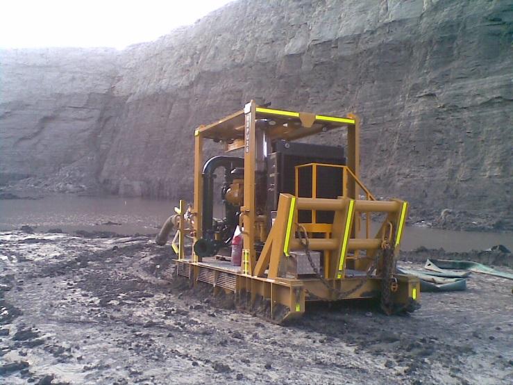 Bowen Basin Coal Mine 5
