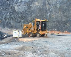 pit dewatering