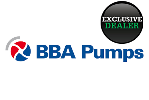 BBA Pump Hire and Sale