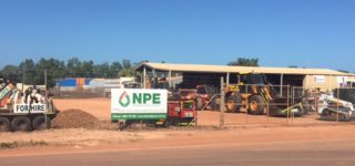 Weipa Hire