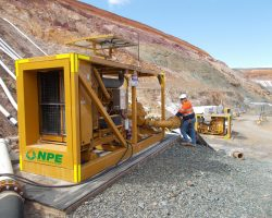 Port Hedland Equipment Hire