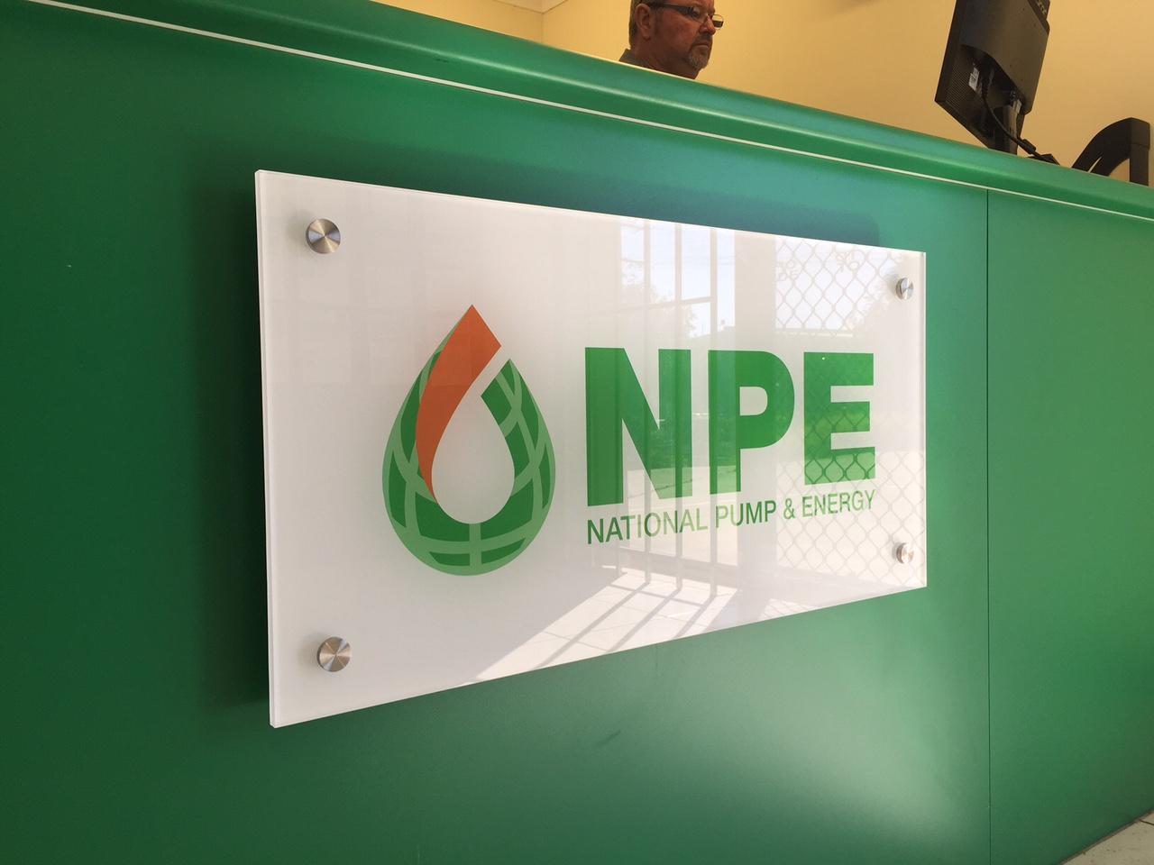 Brisbane Equipment Hire - Pumps, Power & Air - National Pump