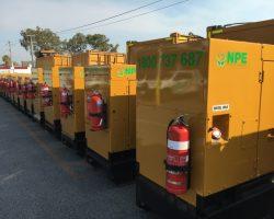 Generator Hire in Perth