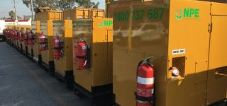 Generator Hire in Perth