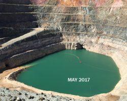 Mine Pit Dewatering