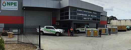 NPE Sydney Opens
