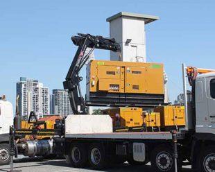 Darwin Generator Hire Company