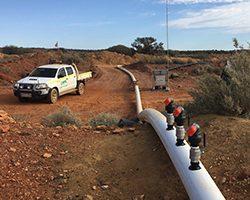 Pit Dewatering Pumps