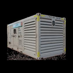 1250 kVa GENERATOR