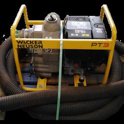WACKER NEUSON PT3