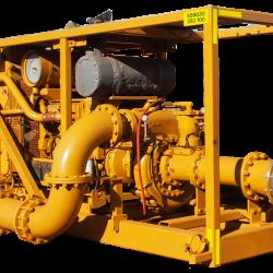 NPE 350-100-600HP