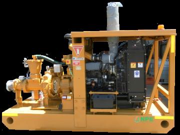 NPE 50-150-150HP