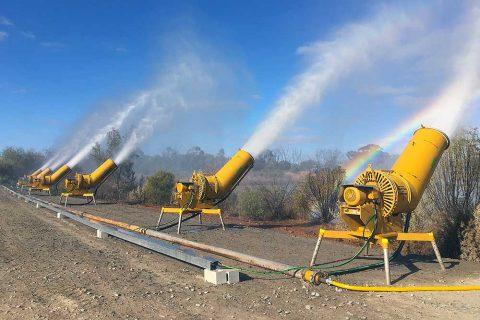 Australia Mine and Construction Equipment Hire