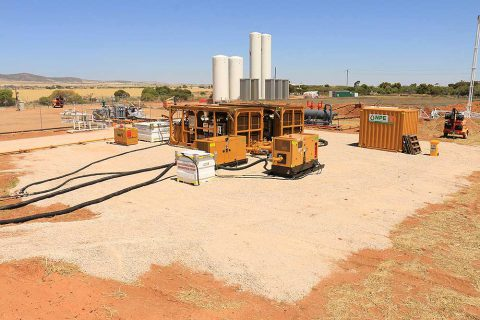Australia Mine and Construction Equipment Hire