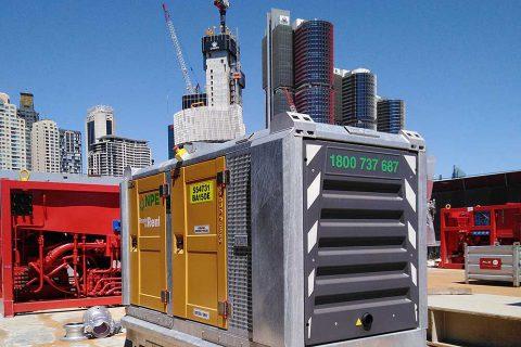 Australia Generator Hire